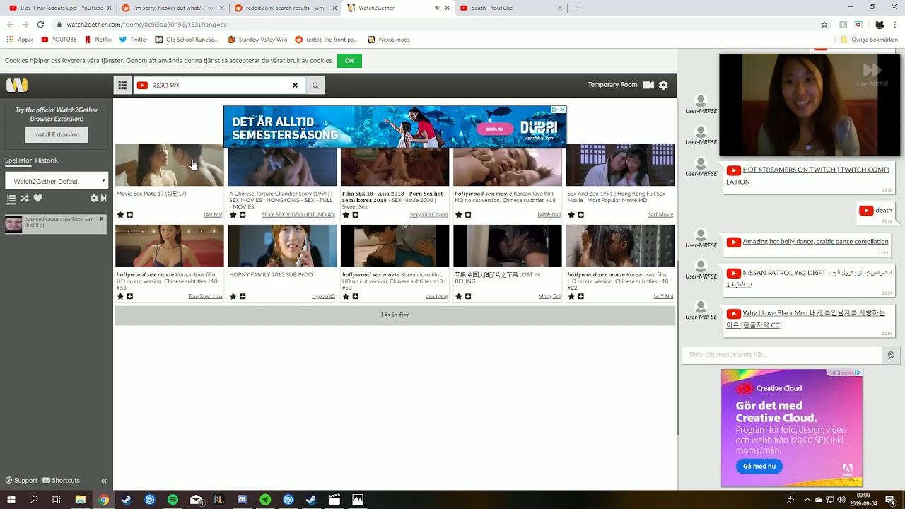 sex asian youtube hogyan adhat egy jó csapást?