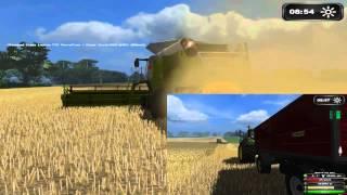 Symulator Farmy 2011 Nowoczesne Gospodarstwo