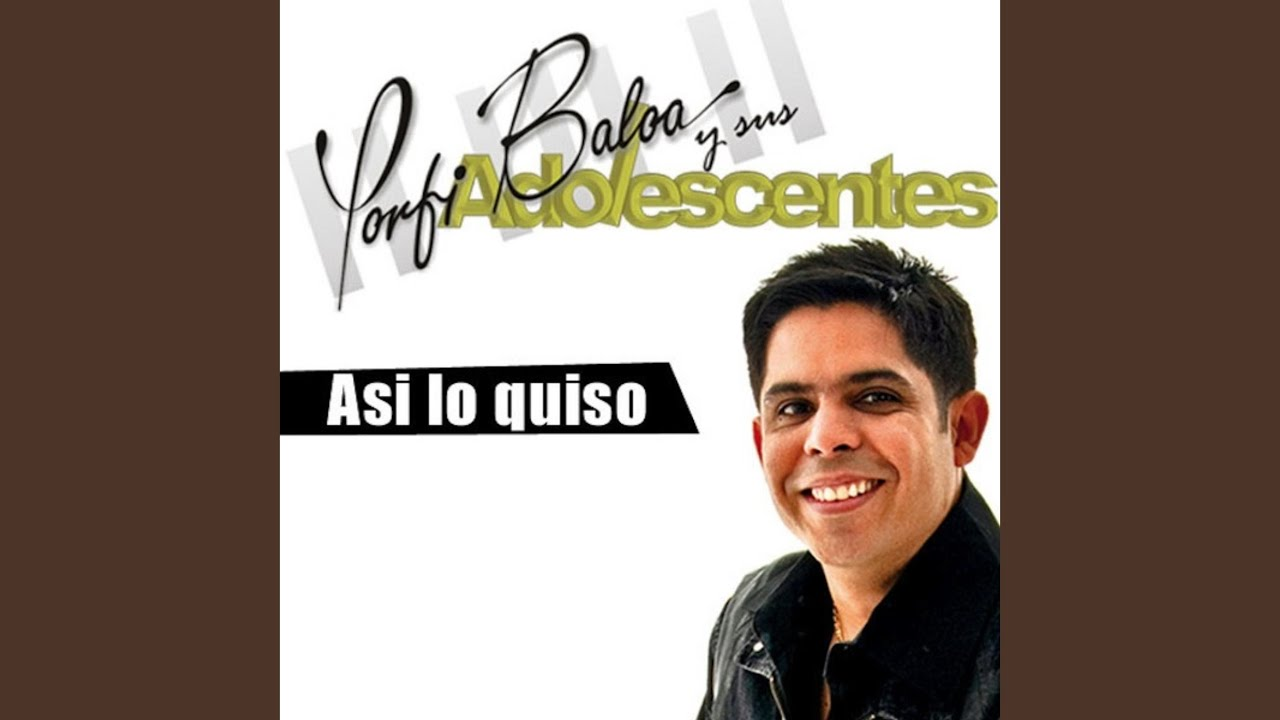 Download Asi Lo Quiso