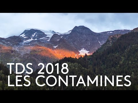 Watch: The 2018 UTMB TDS
