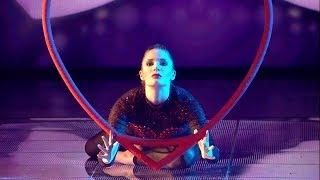 Jej akrobatyczne występy zapierały dech w piersiach! [Mam Talent!]