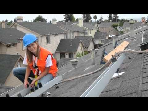The Future Is Solar:  Jobs Creation