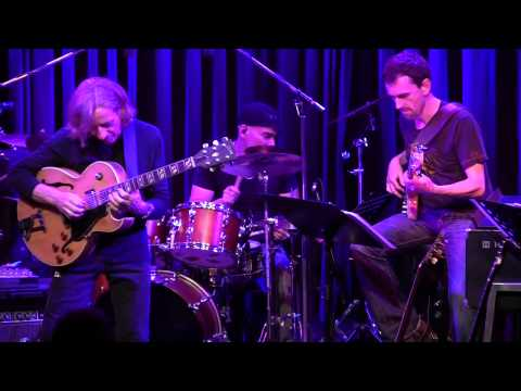 Soul fruit performed live by Brian Hughes Band