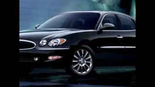 Buick - 2007 LaCrosse