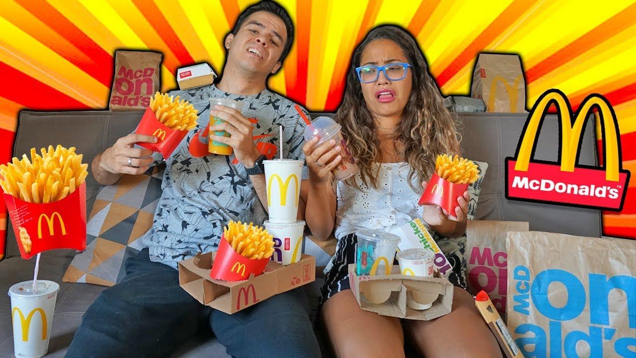 24-horas-comendo-no-mc-donalds-kids-fun