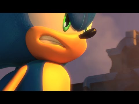 SONIC 2017 Game Trailer (Nintendo NX, PS4, Xbox One)