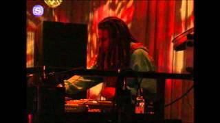 DJ QUIETSTORM - DJ @ TAICOCLUB 08