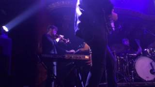 Elysium- Bear's Den- Great American Music Hall (Jan 18, 2017)