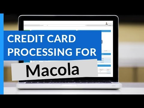 Get Affordable Macola Credit Card Processing Today