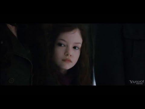 Amanecer parte 2 trailer oficial subtitulado [saga crepusculo]