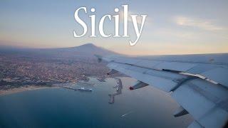 Sicilian trip 2015 (Сицилия)