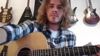 Take It All - Okta Logue (cover)
