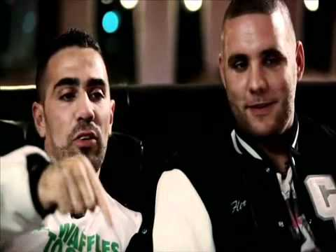 CCN 2 DVD Part 7 - Bushido & Fler Interview