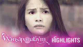 Wansapanataym: Stella discovers what happen when staying out of water