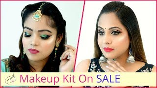 Most Affordable MAKEUP KIT On SALE .. | #EID #Hacks #Tricks #Anaysa #ShrutiArjunAnand