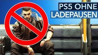 So funktioniert also die neue PlayStation 5