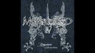 Misericord - The Restless Dead