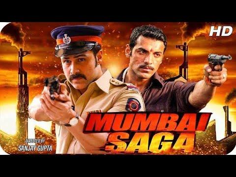 Download Mumbai saga // John abrahim // New movie 2021 // shurti hassan // full movie
