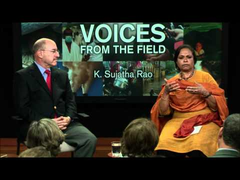 Reflections on Leading India's National Health Organizations