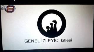 TV8 - genel izleyici kitlesi jeneriği (Ekim 2015) 8-0