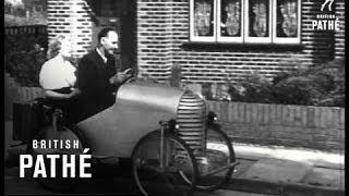 Pedal Car (1947)