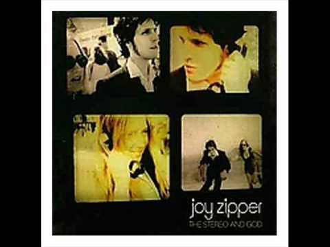 Joy Zipper - Check Out My New Jesus