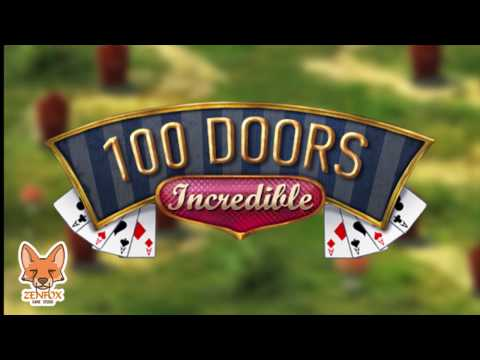 100 Doors Incredible