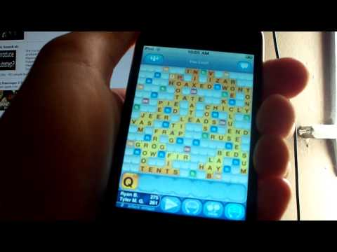 How To Delete Finished Games On Words With Friends