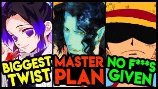 The Best Revenge Moments in Anime
