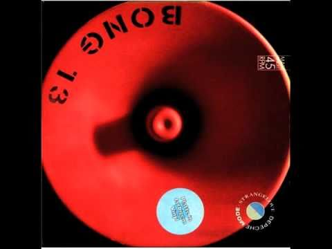 Depeche Mode - Strangelove (Uk Version)