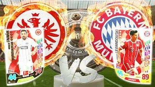 EINTRACHT FRANKFURT vs FC BAYERN MÜNCHEN 0:1 | Orakel 9.12.17
