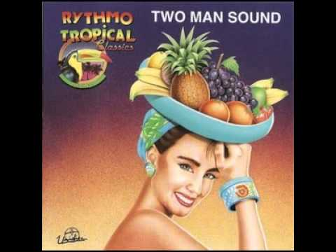 Exitos Verbeneros  CAPITAL TROPICAL - TWO MAN SOUND