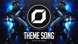 PSY-TRANCE ◉ HALO - Theme Song (Nitro Fun Remix)