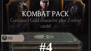 60fps Mortal Kombat Ios