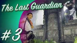 The Last Guardian #3 - Maneater
