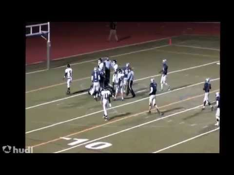 Alex Nemmers Highlights