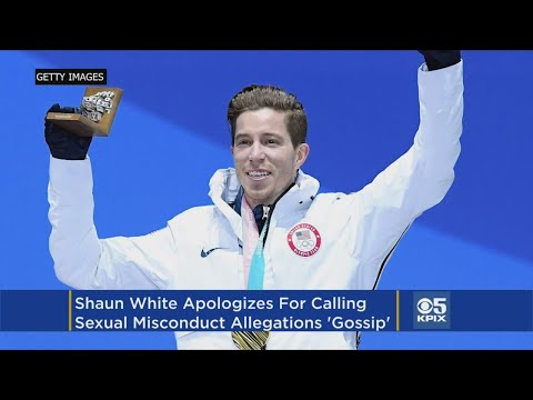 Shaun White Wins Third Gold; Triggers Controversy