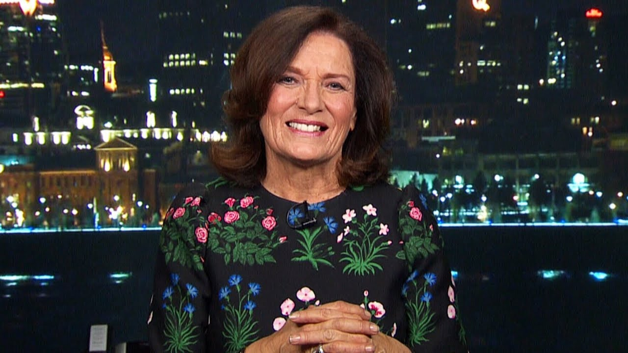 Margaret Trudeau Opens Up About Her Mental Health I Had To Keep Living Youtube