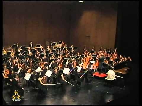 Raul M. Sunico Ph.D. (piano)