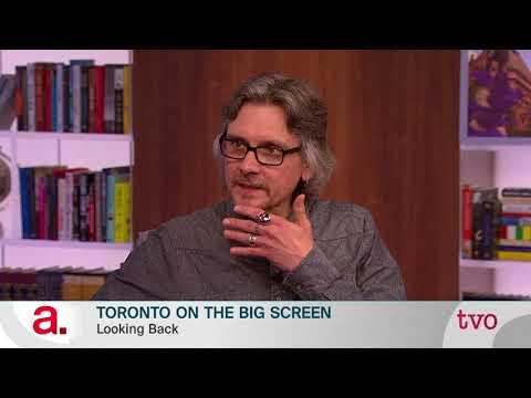 Toronto on the Big Screen