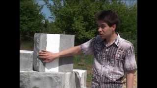 Термоблок, теплоблок, народный дом(Производство термоблоков по технологии