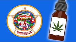 Where To Buy CBD Oil In Minnesota!!!