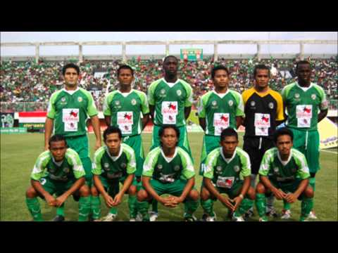 PSS Sleman Song