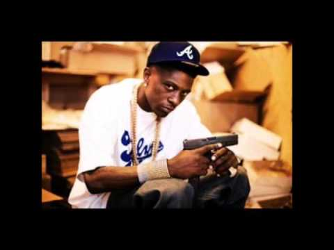 Lil Boosie - TouchDown To Cause Hell (Slowed)