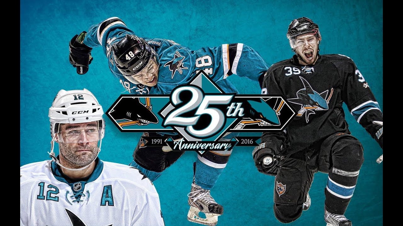 San Jose Sharks Now Or Never 2015 2016 Hype