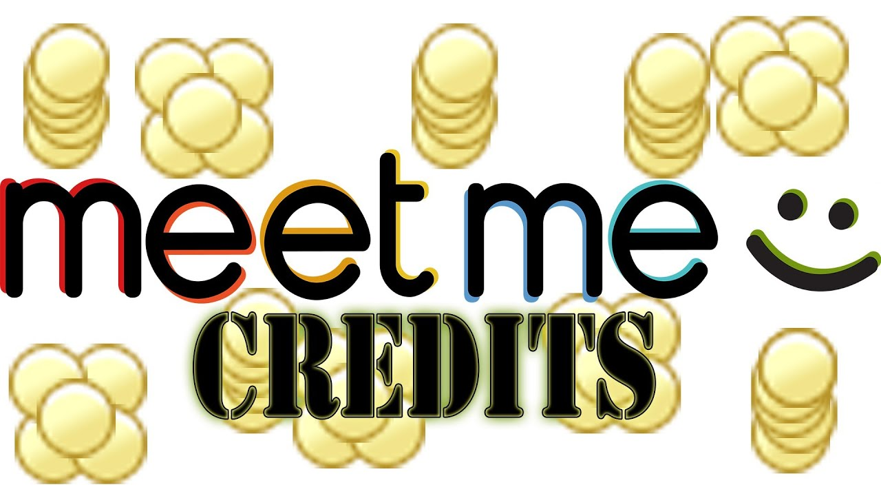 How to get MeetMe Credits Fast and Free