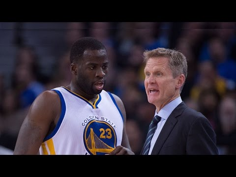 Green and Kerr on their fiery dynamic