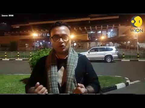 Video diary: WION travels to DR Congo