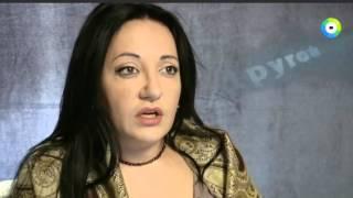 'Любовный страх и неудачи – инструкция по избавлению'- Фатима Хадуева для телеканала МИР
