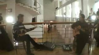 1(5) Alexey Kravchenko, Nohon, Alexey Balabanov - Improvisation thumbnail